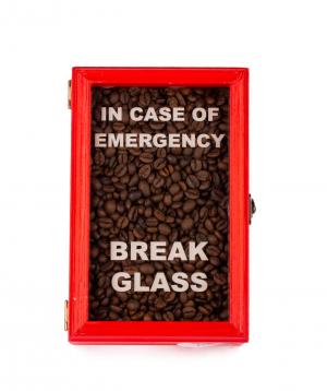"Gift box ""Basic Store"" Coffee"