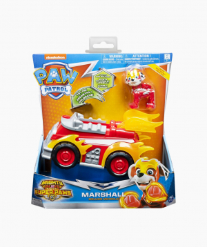Spin Master Vehicle Paw Patrol Mighty Pups: Marshall