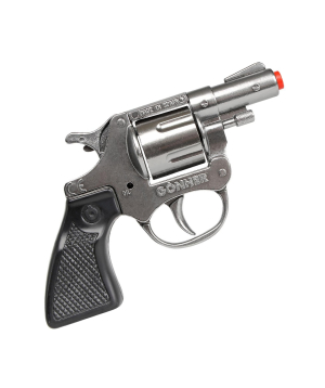 """Toy """"Gonher"""" pistol, police №2"""