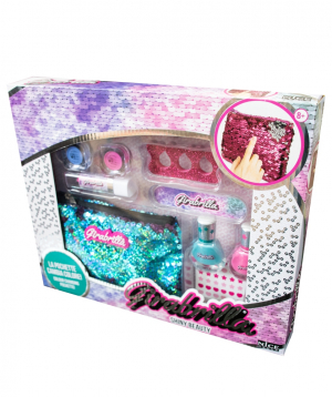 """Collection """"Nice Group"""" of cosmetics №1"""
