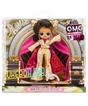 Հավաքածու «MGA» LOL O.M.G Remix Jukebox