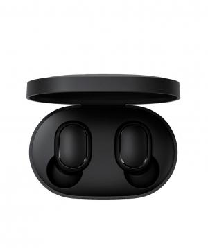 Ականջակալներ անլար «Xiaomi Redmi AirDots» (սև)