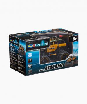 Revell Հեռակառավարվող ամենագնաց ավտոմեքենա «Atacama»