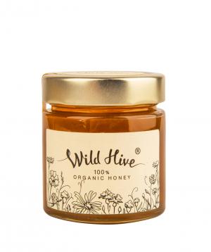 "Honey ""Wild Hive"" 270g"