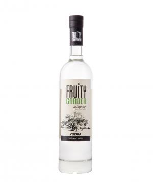 Vodka `Fruity Garden` watermelon 500 ml