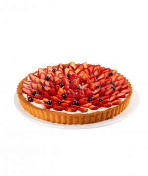 """Tart """"Strawberry"""""""