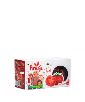 Dried tomatoes `Aregi`