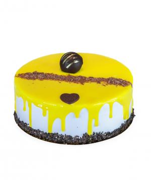 """Cake """"Di Limone"""""""