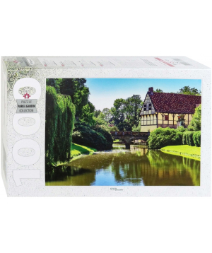 Puzzle `Step Puzzle` Steinfurt
