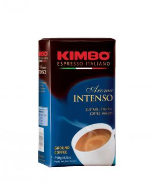 Coffee `Kimbo Aroma Intenso` ground 250g
