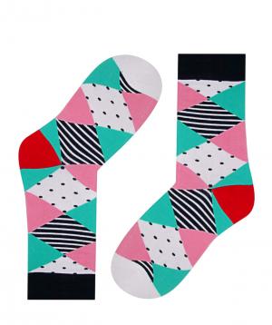 Գուլպաներ «Zeal Socks» նախշերով