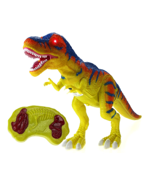 Toy dinosaur, remote-controlled №1