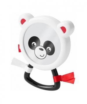 """Toy """"Fisher Price"""" Panda"""