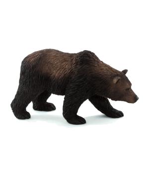 Toy `MOJO` Bear