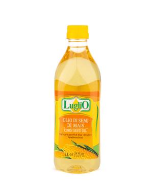 Corn oil `Luglio Mais` 1l