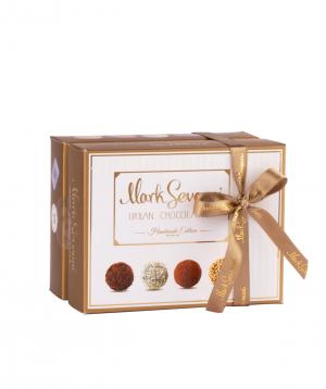 Շոկոլադե հավաքածու «Mark Sevouni» Avantgard Chocolate Collection 140 գ