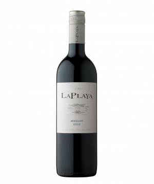 Գինի «La Playa Merlot» կարմիր, չոր 750մլ
