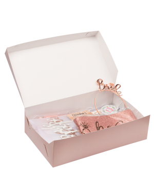 """Gift box """"Bride to be boxes"""" №4"""