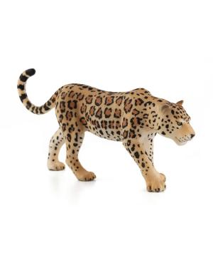 """Toy """"MOJO"""" Leopard"""
