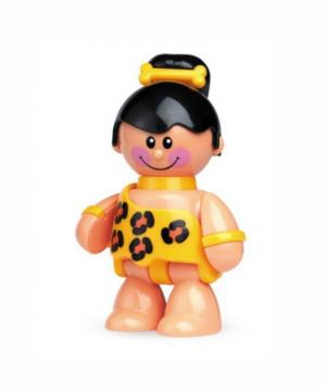 Խաղալիք «Mankan» պլաստմասե տիկնիկ