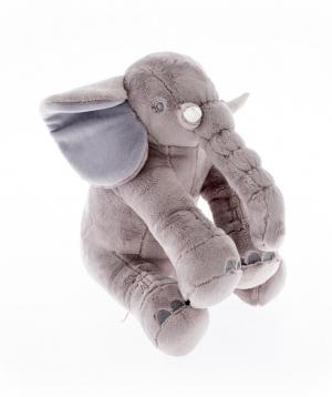 Toy `Mankan` elephant