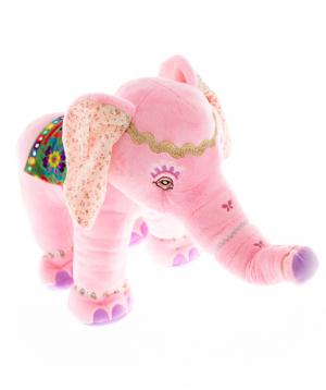Elephant `Mankan` Ruby