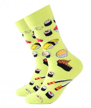 """Socks """"Zeal Socks"""" sushi"""