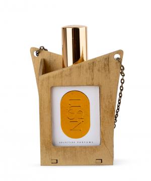 Օծանելիք «Lusin parfume»  Ձեր անուն/ազգանունը կրող