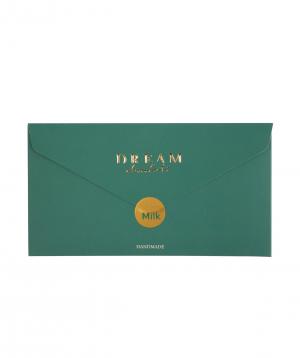 "Chocolate ""Dream Chocolate"" №1"
