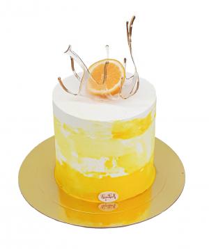 Cake `Lemon`