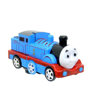 """Toy """"Train-Transformer"""" remote controlled"""