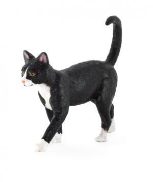 Toy `MOJO` Cat