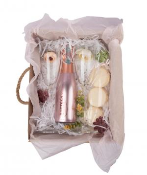 "Gift box ""Basic Store"" №41"