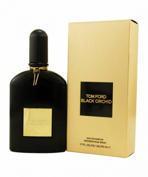Օծանելիք «Black Orchid By Tom Ford» Eau De Parfum