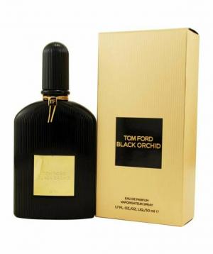 Perfume `Black Orchid By Tom Ford` Eau De Parfum