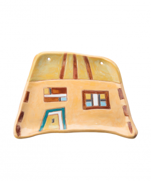 Ափսե «Nuard Ceramics» Տնակ №5