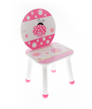 Toy chair, wooden №2