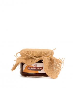 Jam `Taste of Artsakh` strawberry