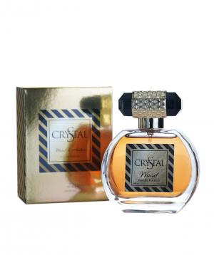 Perfume `Crystal Wood`