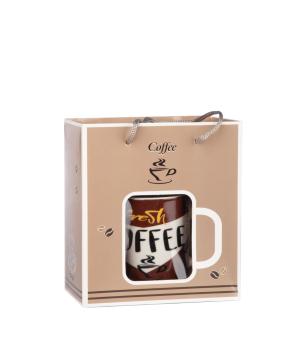 Բաժակ «Coffee» 200 մլ կերամիկական