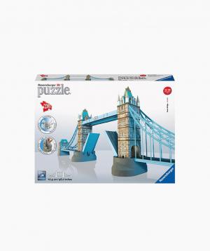 Ravensburger 3D Puzzle Tower Bridge, London 216p