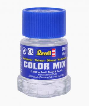 Revell Արծնաներկեր Ջրիկացուցիչ «Color Mix»