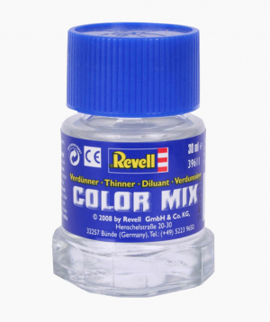 Revell Тhinner for enamel paints Color Mix
