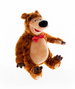 Toy `Mankan` Bear