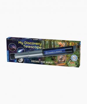 THAMES & KOSMOS Telescope for Kids