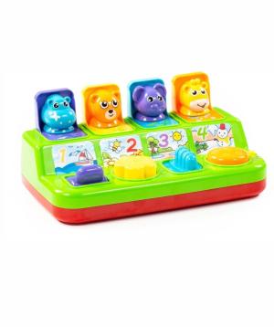 Խաղալիք  «Polesie» երաժշտական, անակնկալ