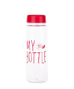 Շիշ «My Bottle» 500 մլ