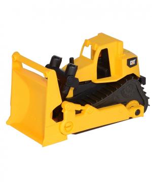 Toy `Cat` car, construction №1