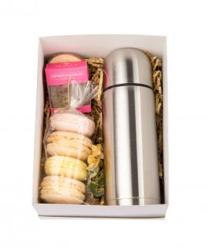 Gift box `Basic Store` №40