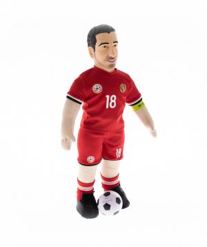 Doll `Mankan` Henrikh Mkhitaryan, interactive